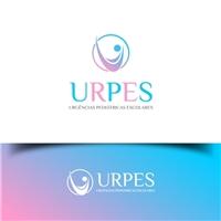 URPES, Logo e Cartao de Visita, Saúde & Nutrição