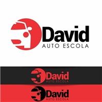 David, Logo, Automotivo