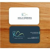 Keila Moreira, Papelaria (6 itens), Saúde & Nutrição