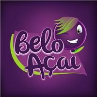 Belo Açaí , Logo, Alimentos & Bebidas
