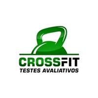 crossfit testes avaliativos, Logo, Outros