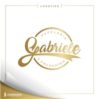 PAPELARIA GABRIELE, Logo, Outros