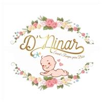 D'NINAR, Logo, Crianças & Infantil