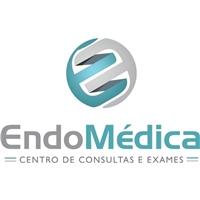 EndoMédica, Logo e Cartao de Visita, Saúde & Nutrição