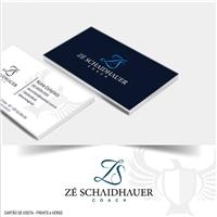 Coach Zé Schaidhauer, Papelaria (6 itens), Consultoria de Negócios