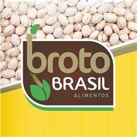 BROTO BRASIL ALIMENTOS /  FEIJÃO BROTO BRASIL, Logo, Alimentos & Bebidas