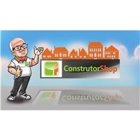 Construtorshop, Folheto ou Cartaz (sem dobra), Construção & Engenharia