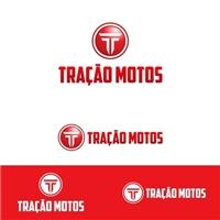 Tração Motos/Comércio varejista motos, Tag, Adesivo e Etiqueta, Automotivo