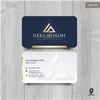 LUCILA ABDALLAH GESTÃO PATRIMONIAL, Slogan, Contabilidade & Finanças