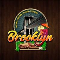 Brooklyn, Logo, Alimentos & Bebidas