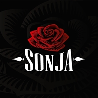 SONJA, Logo e Cartao de Visita, Música