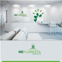 Refloresta Energia, Logo, Outros