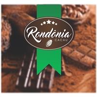 Rondônia cacau, Logo, Alimentos & Bebidas