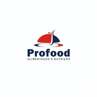 Profood Alimentação e Nutrição, Logo e Cartao de Visita, Alimentos & Bebidas
