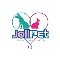 JollPet - Banho, Tosa & Estética, Tag, Adesivo e Etiqueta, Animais