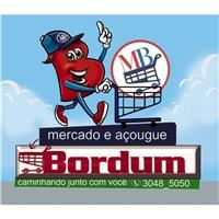 Bordum, Anúncio para Revista/Jornal, Alimentos & Bebidas