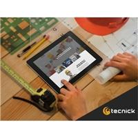TECNICK, Embalagem (unidade), Construção & Engenharia