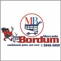 Bordum, Logo, Alimentos & Bebidas