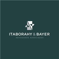 Itaborahy & Bayer Advogados Associados, Logo, Advocacia e Direito