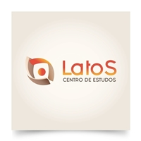 LatoS Centro de Estudos, Logo, Educação & Cursos
