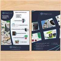Global Tec Sat / Sistema de Segurança Eletrônica para Condomínios, Kit Mega Festa, Segurança & Vigilância