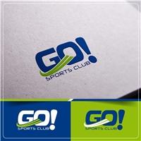 Go Sports Club, Logo e Cartao de Visita, Outros