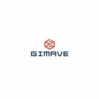 GIMAVE, Logo e Cartao de Visita, Tecnologia & Ciencias