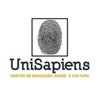 UniSapiens, Logo, Educação & Cursos