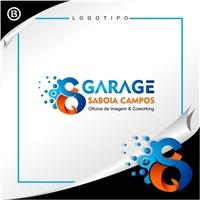 Garage Saboia Campos - Oficina da Imagem & Coworking, Logo e Cartao de Visita, Fotografia