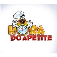 Hora do Apetite, Logo, Tecnologia & Ciencias