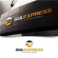 Sulexpress Distribuidora Ltda., Logo, Logística, Entrega & Armazenamento