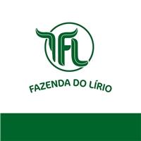 FAZENDA DO LIRIO, Logo e Cartao de Visita, Animais