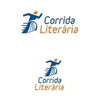 Corrida Literária, Logo e Cartao de Visita, Artes, Música & Entretenimento
