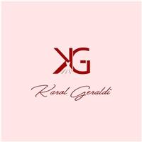 Karol Geraldi, Logo e Cartao de Visita, Roupas, Jóias & acessórios