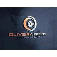 OLIVEIRA FREIOS , Logo e Cartao de Visita, Automotivo