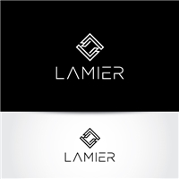 Lamier, Logo, Roupas, Jóias & acessórios