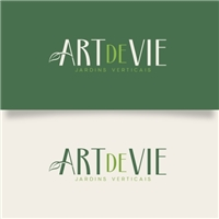 Art de vie, Layout Web-Design, Paisagismo & Piscina