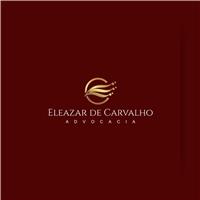 Eleazar de Carvalho, Logo e Cartao de Visita, Advocacia e Direito