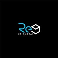 RE9 ETIQUETAS, Logo e Cartao de Visita, Roupas, Jóias & acessórios