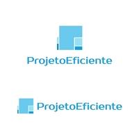 Projeto Eficiente, Logo e Cartao de Visita, Consultoria de Negócios