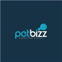 PetBizz, Logo e Cartao de Visita, Marketing & Comunicação