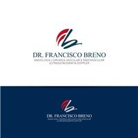 DR. FRANCISCO BRENO , Logo e Cartao de Visita, Saúde & Nutrição
