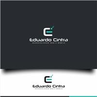 Eduardo Cintra, Logo e Cartao de Visita, Tecnologia & Ciencias
