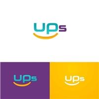 UPs, Logo, Artes, Música & Entretenimento