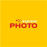 Photo Express, Logo, Fotografia