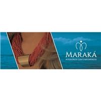 Maraká Acessórios Contemporâneos, Manual da Marca, Roupas, Jóias & acessórios