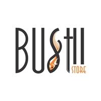 Bushi Store, Logo, Artes, Música & Entretenimento