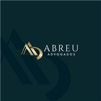Abreu Advogados, Logo e Cartao de Visita, Advocacia e Direito