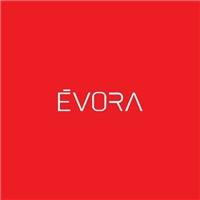 ÉVORA, Logo, Roupas, Jóias & acessórios