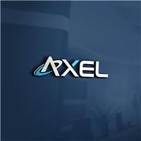AXEL, Logo e Cartao de Visita, Outros